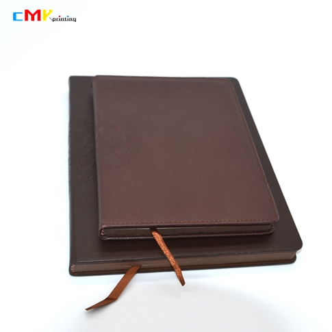 定制A4、A5双尺寸笔记本