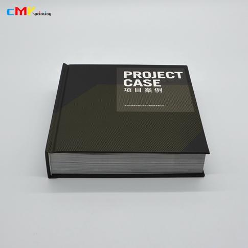 深圳市奇信环境艺术设计研究院有限公司 项目案例画册