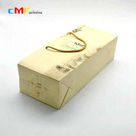 巴马茶叶高端礼盒/礼袋套装