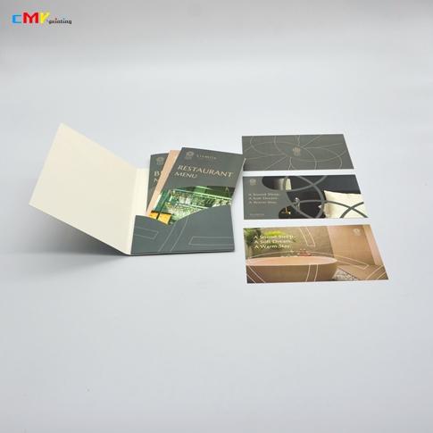 深圳酒店宣传小册子印刷,酒店折页印刷,酒店菜单印刷,深圳酒店物料印刷