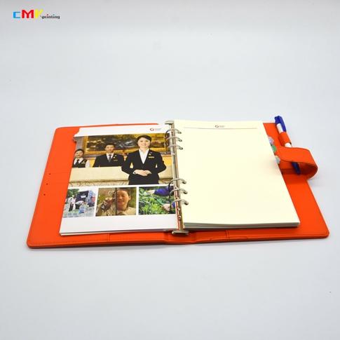 企业办公 / 笔记本印刷_记事本印刷_笔记本印刷定做_深圳优质笔记本印刷厂家