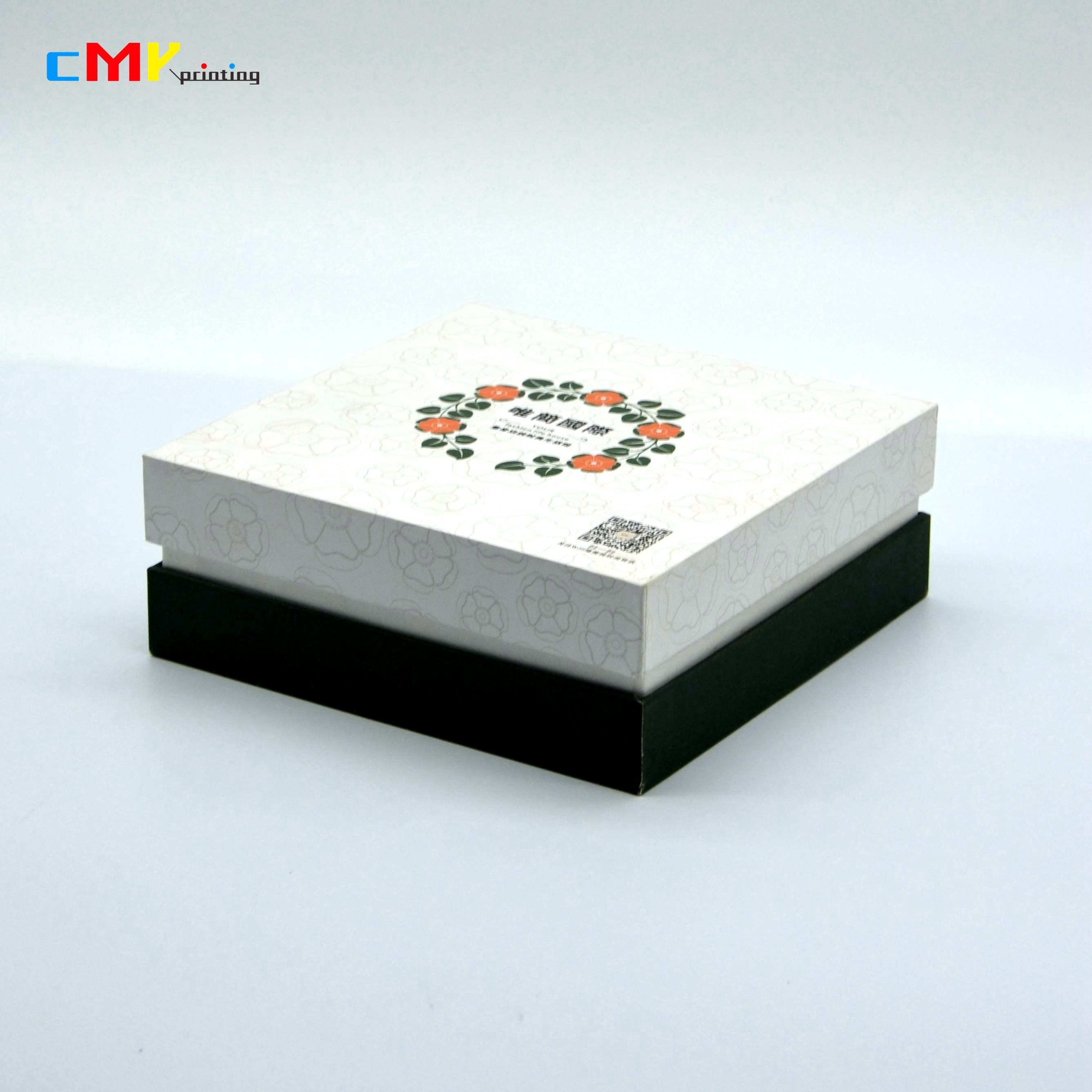 唯简国际产品专用礼盒