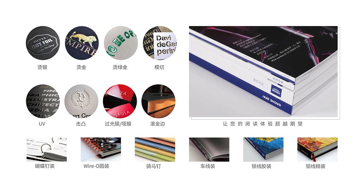 深圳产品画册印刷,深圳目录册印刷说明书印刷