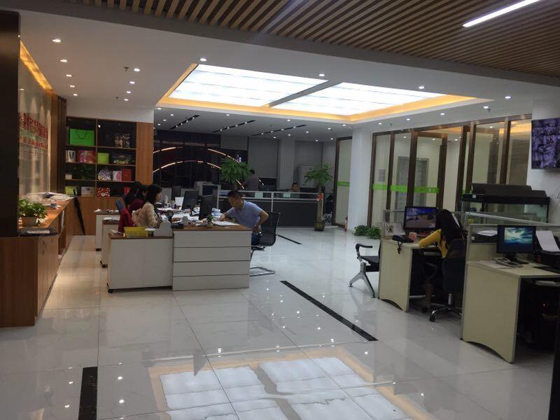 办公室概览