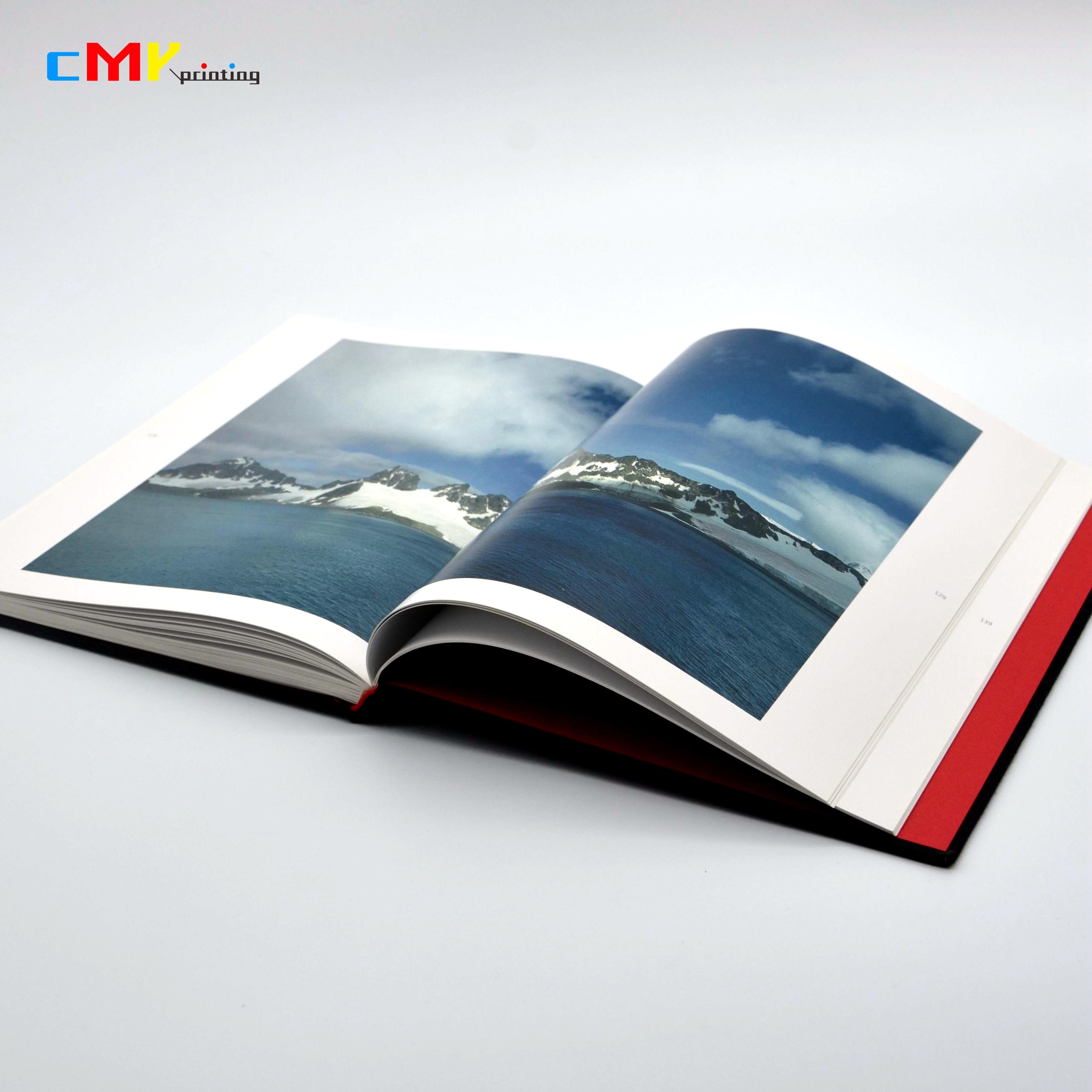 南极琼影-摄影画册