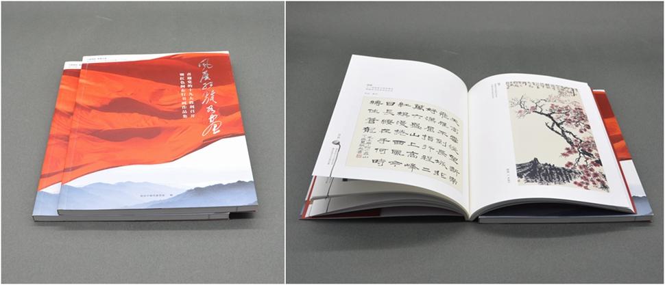深圳城市宣传册印刷,城市宣传资料印刷,城市画册印刷,深圳印刷公司
