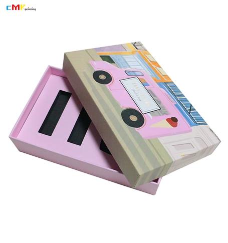 天地盒 定制产品礼品盒