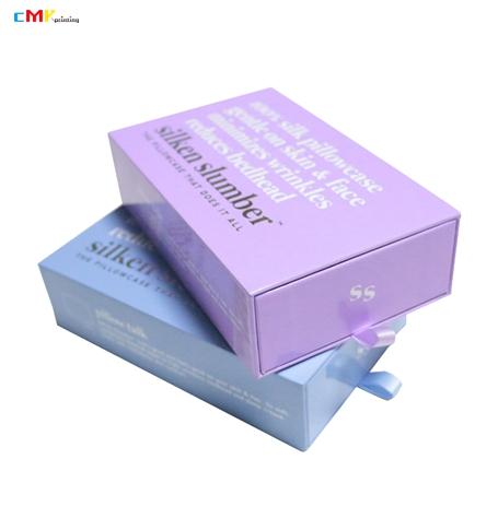 抽屉盒 定制产品包装盒