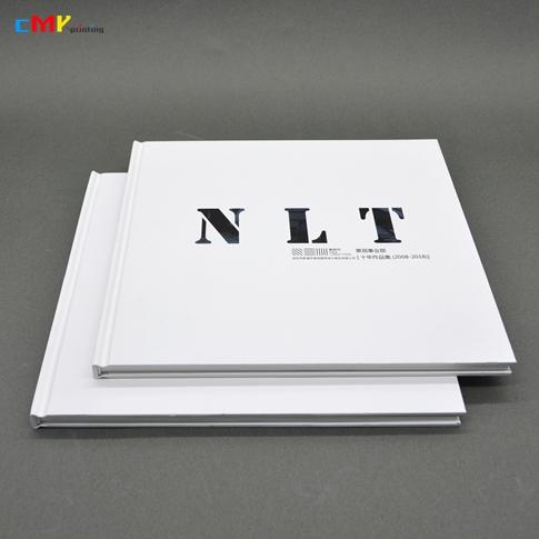 深圳市新城市规划建筑设计股份有限公司 企业画册印刷