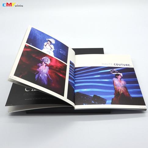 深圳纪念画册印刷,套装画册印刷,深圳印刷厂