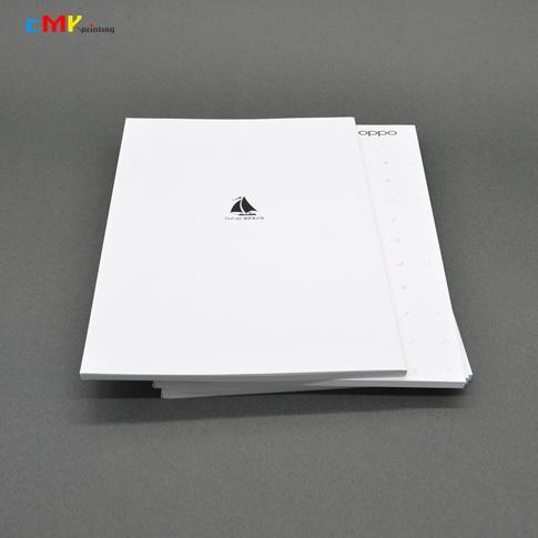 深圳学员手册印刷,深圳胶装书印刷,深圳印刷厂