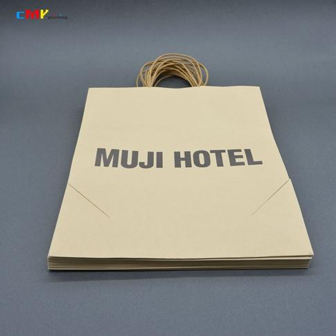 深圳无印良品酒店 物料印刷